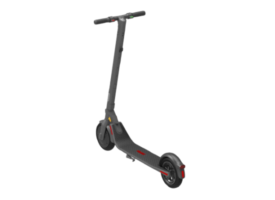 Segway Ninebot Kickscooter E22E Electric Scooter in Kuwait | Buy Online – Xcite