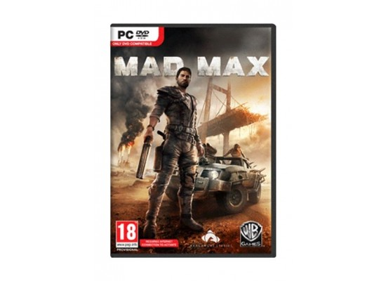 Mad Max: Ripper Edition - PC Game