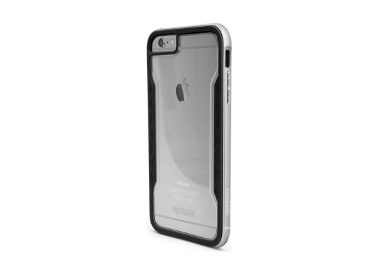newest 7060b e137b X-Doria Defense Shield Aluminum Bumper Case for iPhone 6S Plus ...