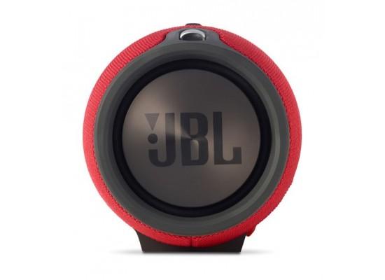 JBL Xtreme Bluetooth Splashproof Wireless Portable Speaker - Red