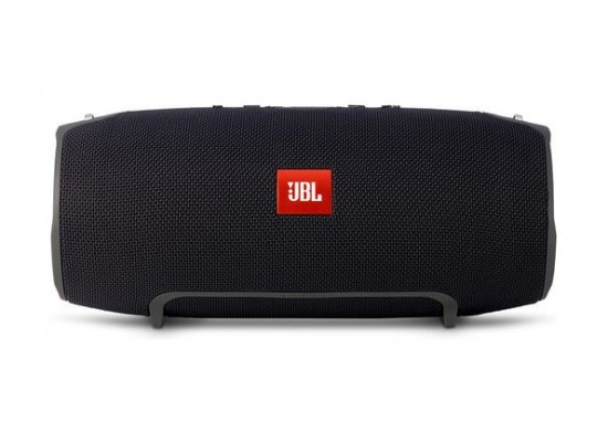 JBL Xtreme Bluetooth Splashproof Wireless Portable Speaker - Black