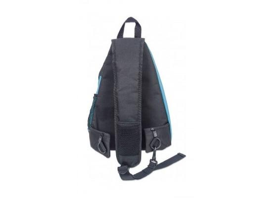 Manhattan Dashpack Sling Bag For Tablet 12-inch (439855) - Blue/Black