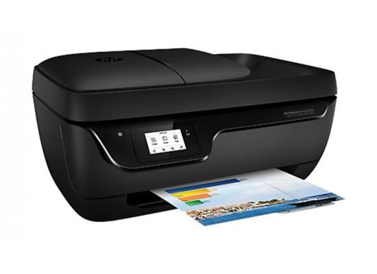 HP F5R96C Ink Advantage 3835 4 In 1 Wireless Printer - Black