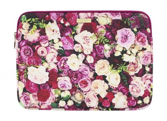 wholesale dealer c69ed 9258a MacBook 12-inch Kate Spade Case   MacBook Case   Xcite Kuwait