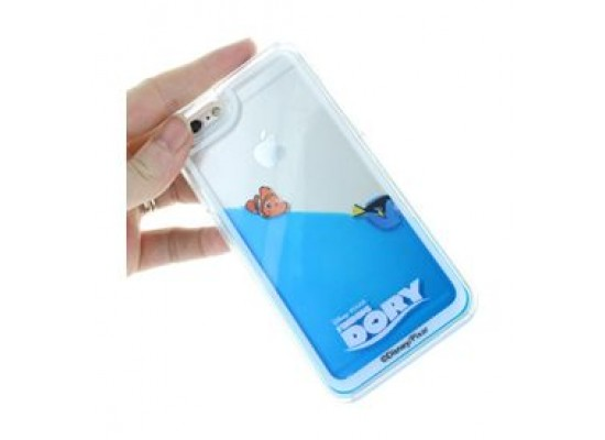 newest 1b99d 633e8 Disney Dory Water Protective Case for iPhone 6s - Clear | Xcite ...