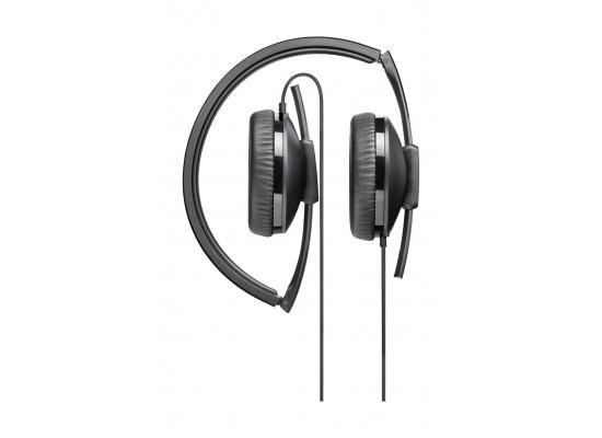 Sennheiser HD2.10 On-ear Stereo Wired Headphones - Black