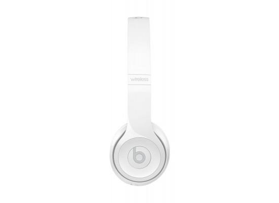 Beats Solo 3 Wireless headphone (MNEP2) - Gloss White