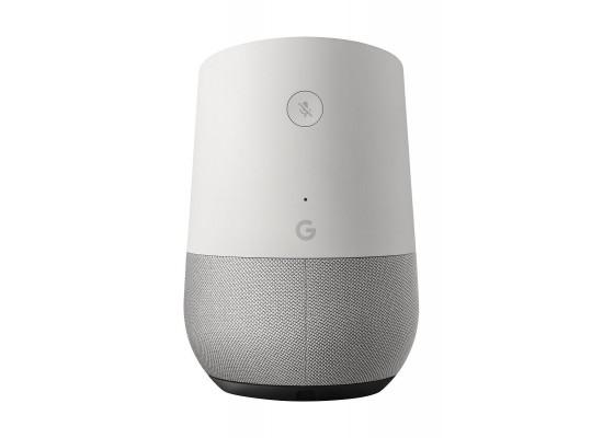 Google Home Portable Speaker - White/Slate