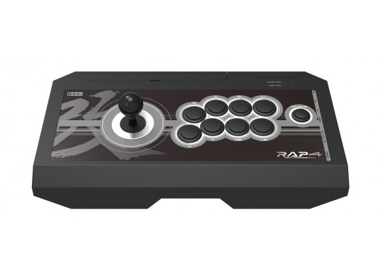 Hori PlayStation 4 Real Arcade Pro 4 Kai Game Pad - Black