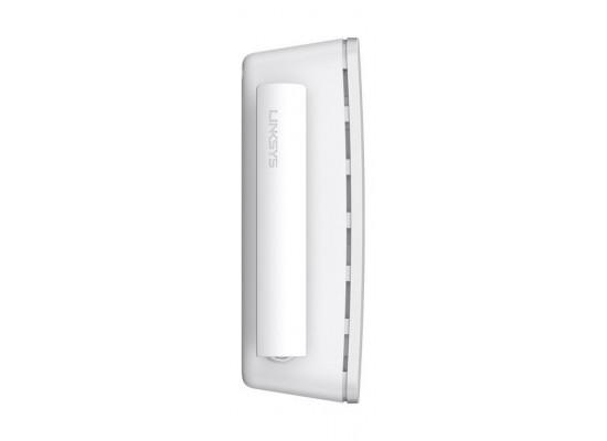Linksys Wi-Fi Range Extender - side image