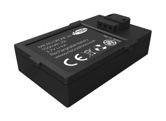 Extreme Fliers Spare Rechargeable Battery for Micro Drone 3.0