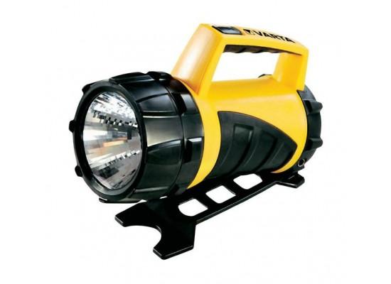 Varta LED Industrial Beam Lantern 4D Handlamp Flashlight (17652101111) - Yellow