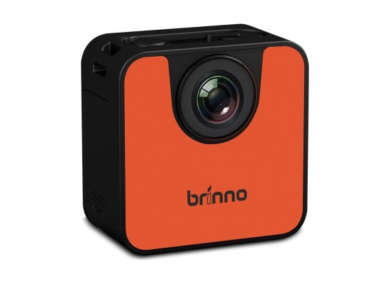 Brinno HDR Time Lapse Construction Camera - TLC120