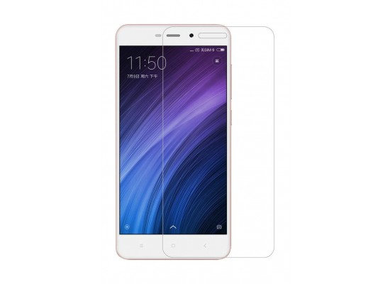 on sale d0cb7 e4480 Mercury Film Screen Protector For Redmi 4A - Clear