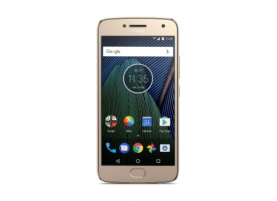 82e17ad61 Buy LENOVO Moto G5 Plus 32GB Gold online at Best Price in Kuwait