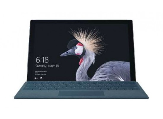Microsoft Surface Pro Core i7 8GB RAM 256GB SSD 12.3-inch Convertible Tablet
