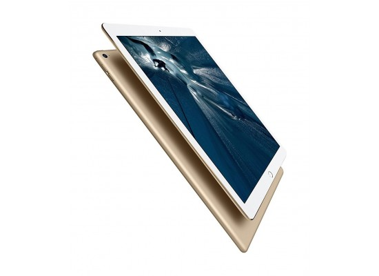 Apple Ipad Pro 512GB 12.9 Inches Wifi Tablet - Gold