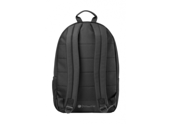 HP Classic Backpack For Laptop Up To 15.6 inch (1FK05AA)