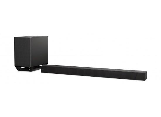 Sony HT-ST5000 7.1.2ch 800W Dolby Atmos Sound Bar (2017 model) - Black