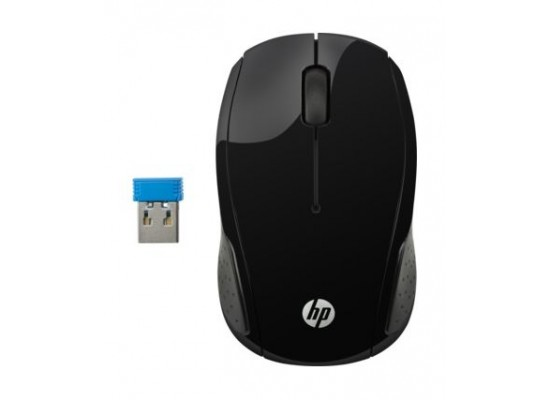 HP Wireless Mouse 200 (X6W31AA)
