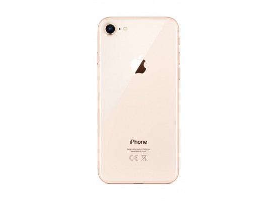 Apple iPhone 8 64GB Phone - Gold