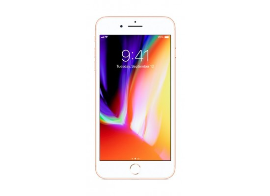 7143967b2129 Buy APPLE iPhone 8 Plus 64GB Gold online at Best Price in Kuwait