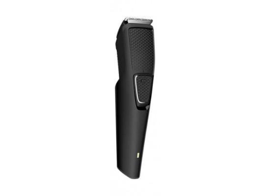 Philips Series 1000 Cordless Beard Trimmer (BT1214/15) - Black