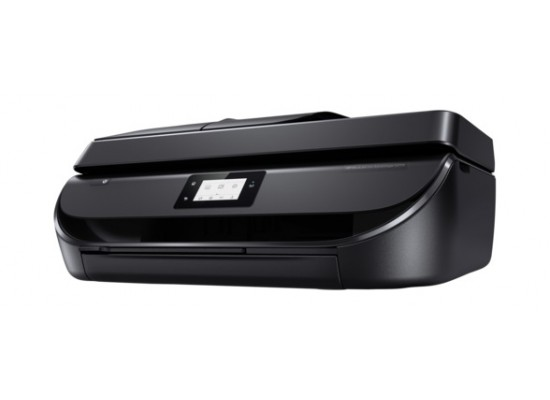 HP DeskJet 5275 Ink Advantage All-in-One Printer (M2U76C) - Black