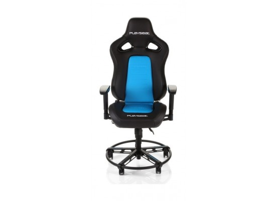 Playseat L33T Gaming Chair - Blue