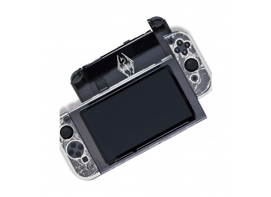 HORI Nintendo Switch The Elder Scrolls V Skyrim Protector