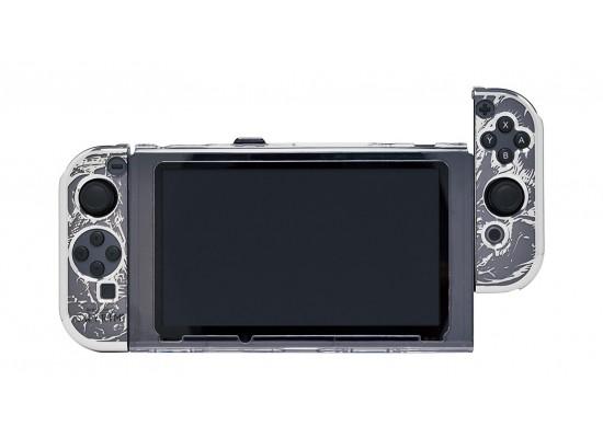 HORI Nintendo Switch The Elder Scrolls V Skyrim Protector