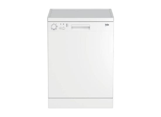 Beko 5 Programs 13 Place settings Free Standıng Dıshwasher (DFN05310W) - White