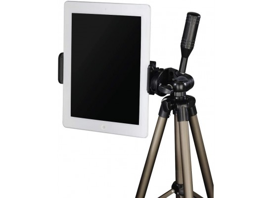 Hama Tripod for Smartphone/Tablet 106-3D - (4619)