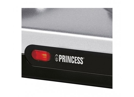 Princess Double Hot Plate - 2350 W