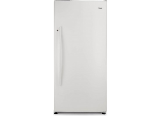 Wansa 21.9CFT Single Door Refrigerator (WROW-619-NFWTC32) - White