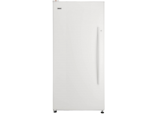 Wansa 19CFT Upright Freezer (WUOW-650-NFWTS3) - White