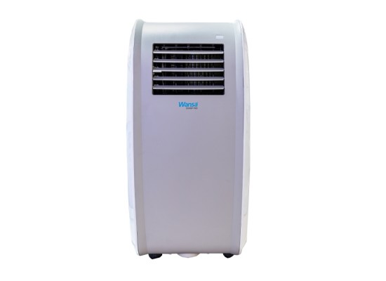 Wansa Diamond 12000 BTU Portable AC - (WPAC12CGD)