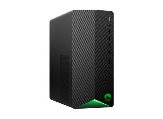 HP Pavilion GeFORCE GTX 1660TI 6GB Core i7 16GB RAM 1TB HDD + 256GB SSD Gaming Desktop - (TG01-0002ne)