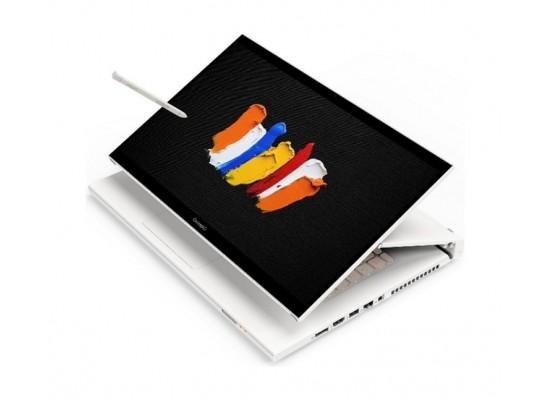 "Acer C7 Xeon Quadro RTX5000 16GB 32GB RAM 1TB SSD 15.6"" Convertible Laptop - White"
