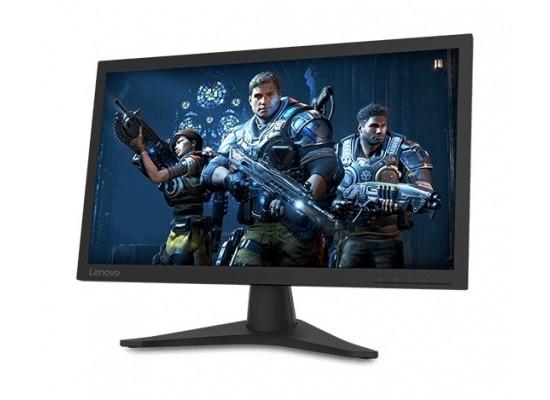 "Lenovo G24-10 24"" FHD Gaming Monitor - 65FDGAC2UK"