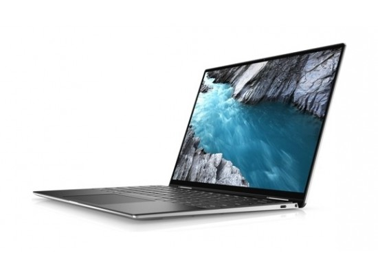 "Dell XPS 13 Core i7 16GB RAM 1TB SSD 13.3"" 2-in-1 Laptop (13-XPS-2000) - Silver"