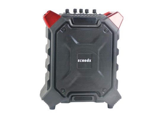 Wansa Portable 15W Bluetooth Speaker (EB6503)