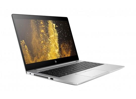 "HP EliteBook 840 Core i7 8GB RAM 512GB SSD 14"" SMB Laptop (8MJ72EA#ABV) - Silver"