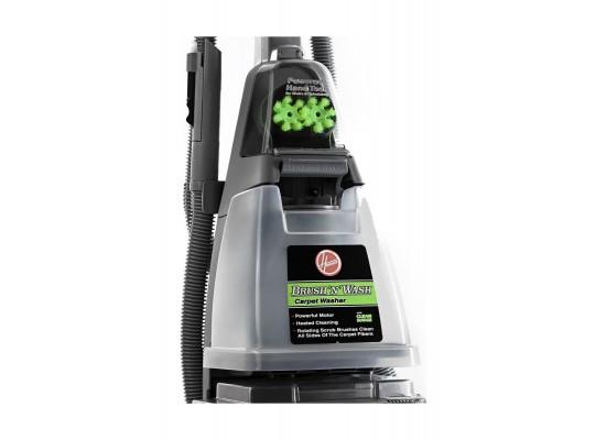 Hoover 1350w Steam Brush & Wash Vacuum Cleaner (F5916) – Black
