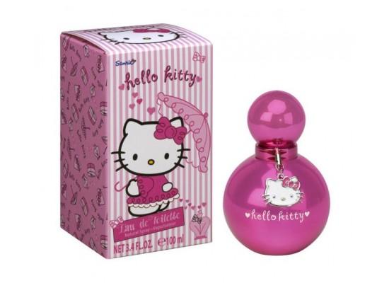 Cartoon Network Hello Kitty Sweet Heart Eau De Toilette 100 ml For Kids