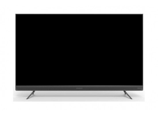 Wansa 55 inch Android UHD Smart LED TV - WUD55G8858S