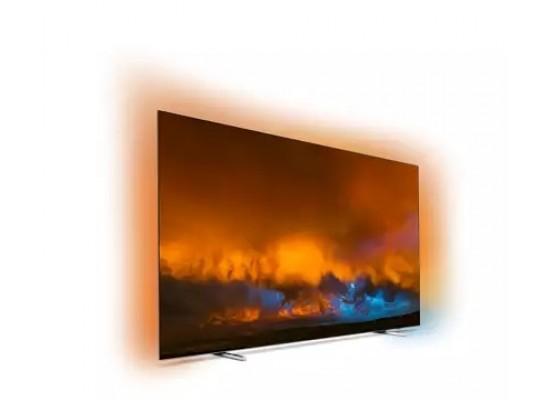 """Philips 55"""" 4K UHD OLED Android TV (55OLED804)"""
