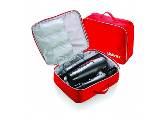Valera Swiss Professional Travel Ions Hair Dryer And Straightener Styling Set 560sts