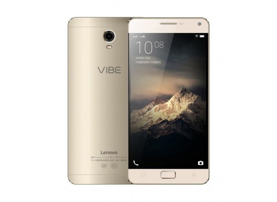 LENOVO Vibe P1 32GB Phone - Gold
