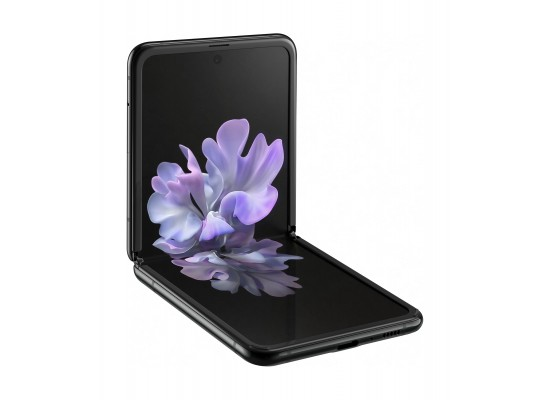 Samsung Galaxy Z Flip  256GB Phone - Black